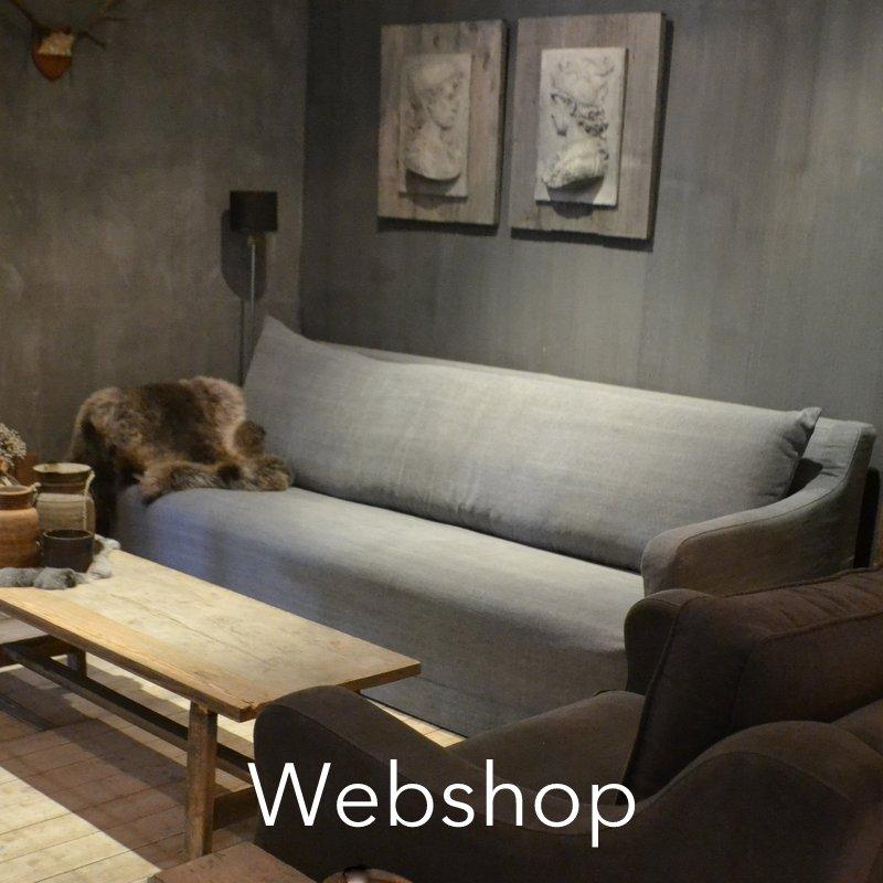 Met landelijk label woonwinkel landelijke meubels landelijk interieur - Decoratie stijl van de bergen ...