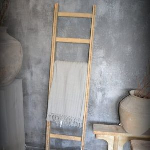 Oude ladder No. 61