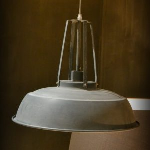 Lamp No. 119
