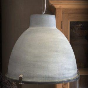 Lamp No. 118