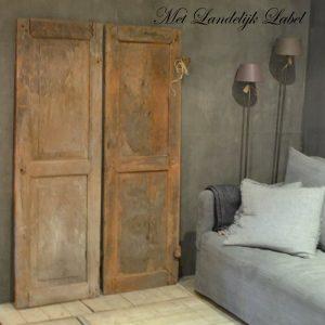 Oude deuren Nr. 02