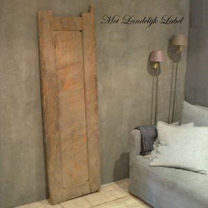 Oude deur Nr. 03
