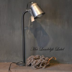 Industriële tafellamp Nr. 21