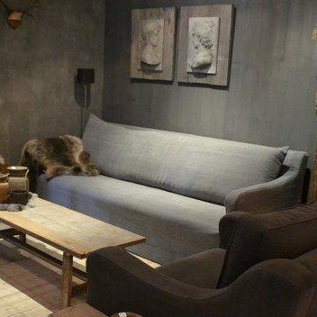 Landelijke meubels