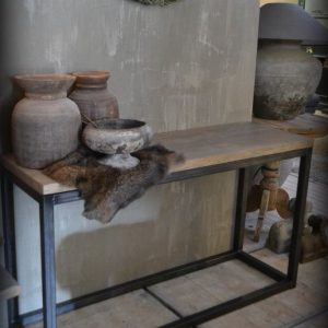 Sidetable Cervino
