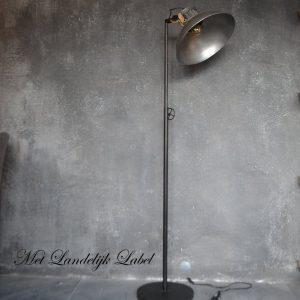 SALE Vloerlamp Enzo