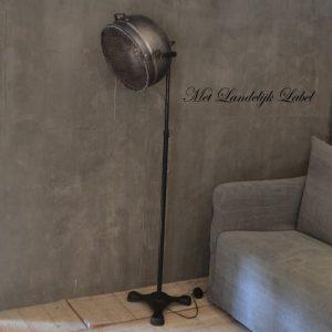 SALE Vloerlamp Duke