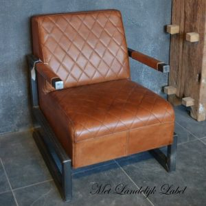 Fauteuil Cadillac
