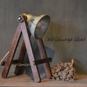 Industriële lamp Nr. 23