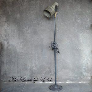 Vloerlamp Bram