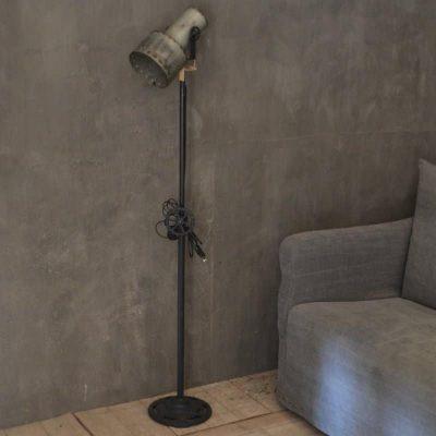 Landelijke vloerlampen / staande lampen