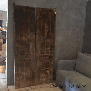Oude deuren