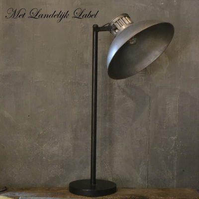 Industriële tafellamp Nr. 20