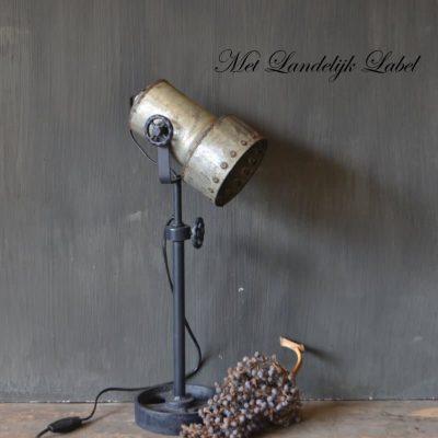 industriële lamp Nr. 22
