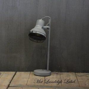 Tafellamp beton No. 3