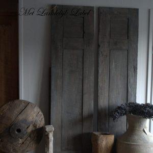 Oude deuren Nr. 8