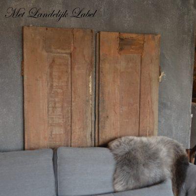 Oude deuren Nr. 10