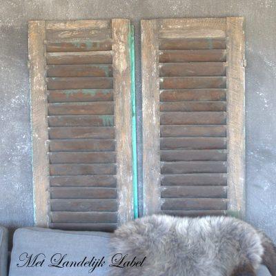 Oude deuren Nr. 12