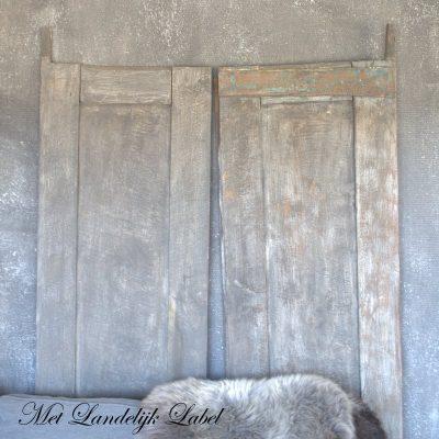 Oude deuren Nr. 13
