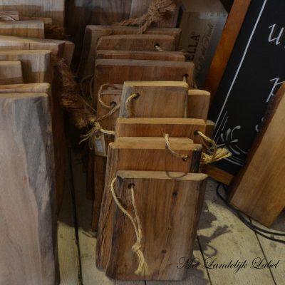 Broodplank Sale no. 4