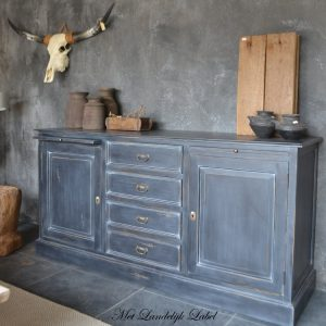 Dressoir Old Black