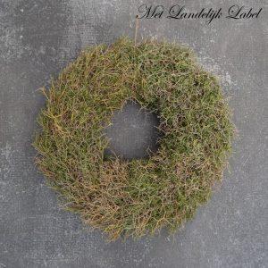 Iron bush krans M