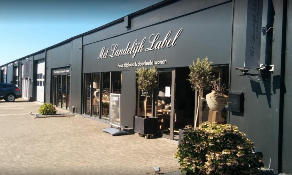 Industrieel interieur winkel - Dé industriele woonwinkel van Nederland
