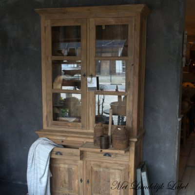 Buffetkast Claudia 2-deurs