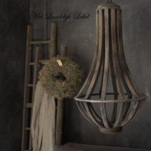Hanglamp Jasmijn