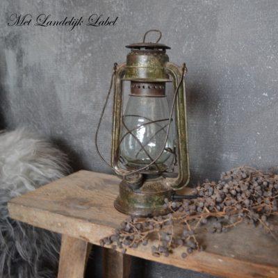 Lantaarn lamp