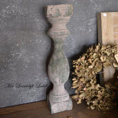 Ornament hout II