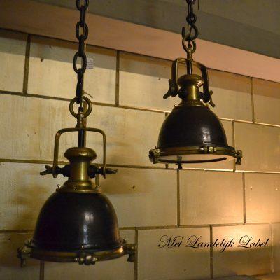 Hanglamp Coen S