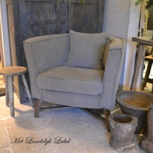 Fauteuil Mees