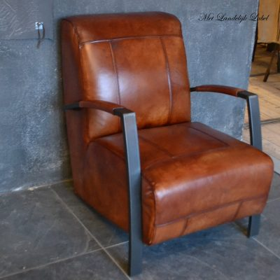 Fauteuil Hector