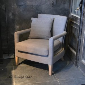 Fauteuil Isabella