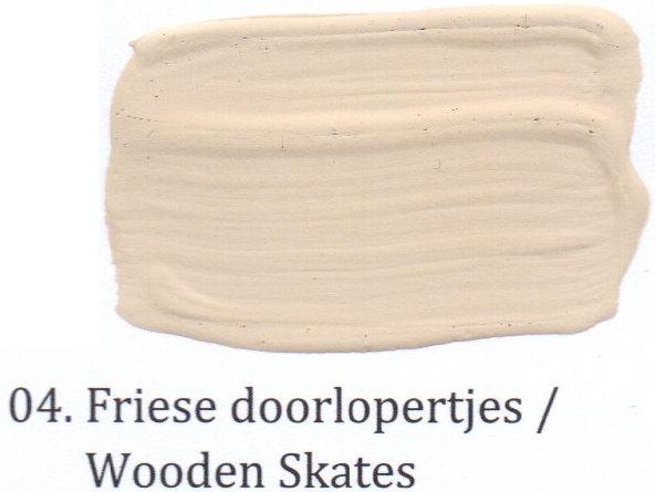 04. Friese Doorlopertjes