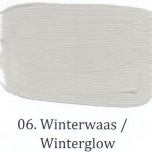 06. Winterwaas