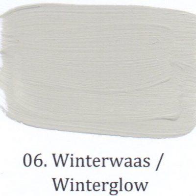 06. Winterwaas