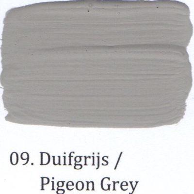 09. Duifgrijs