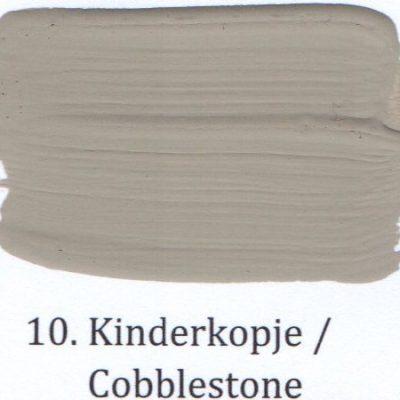 10. Kinderkopje