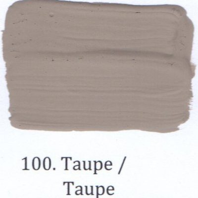 100. Taupe