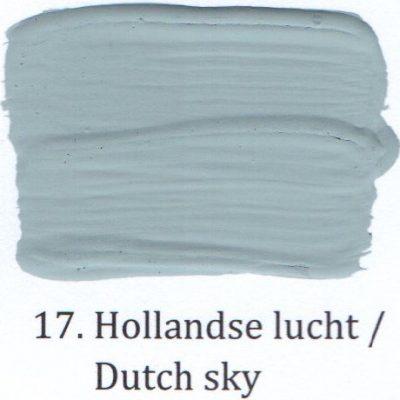 17. Hollandse lucht
