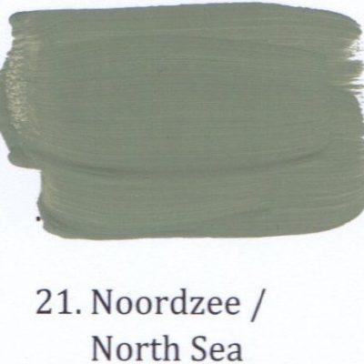 21. Noordzee