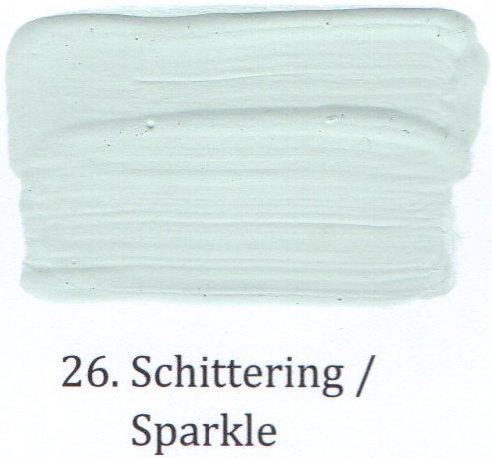 26. Schittering