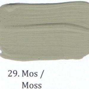 29. Mos
