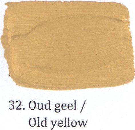 32. Oud Geel