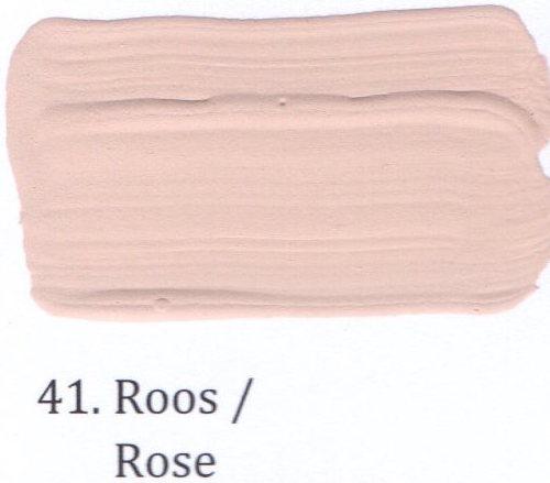 41. Roos