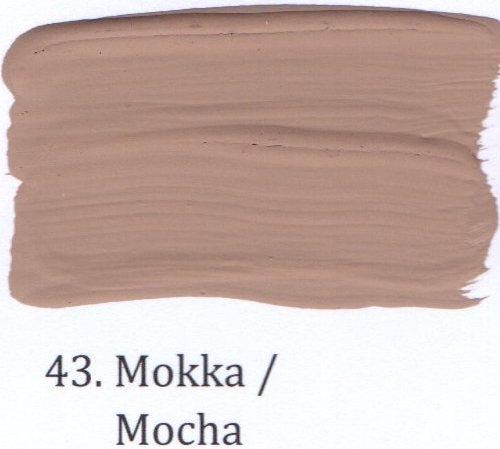 43. Mokka