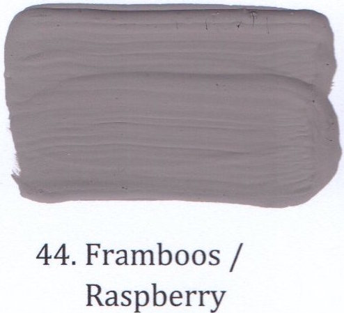 44. Framboos