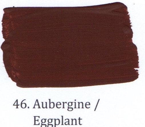 46. Aubergine